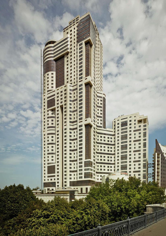 Жуков архитектурная фотография