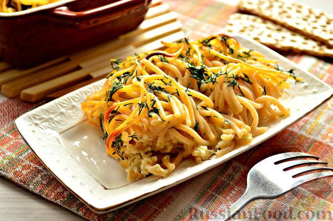 Одним из таких продуктов, которые просто необходимо использовать для приготовления детских блюд – вермишель.