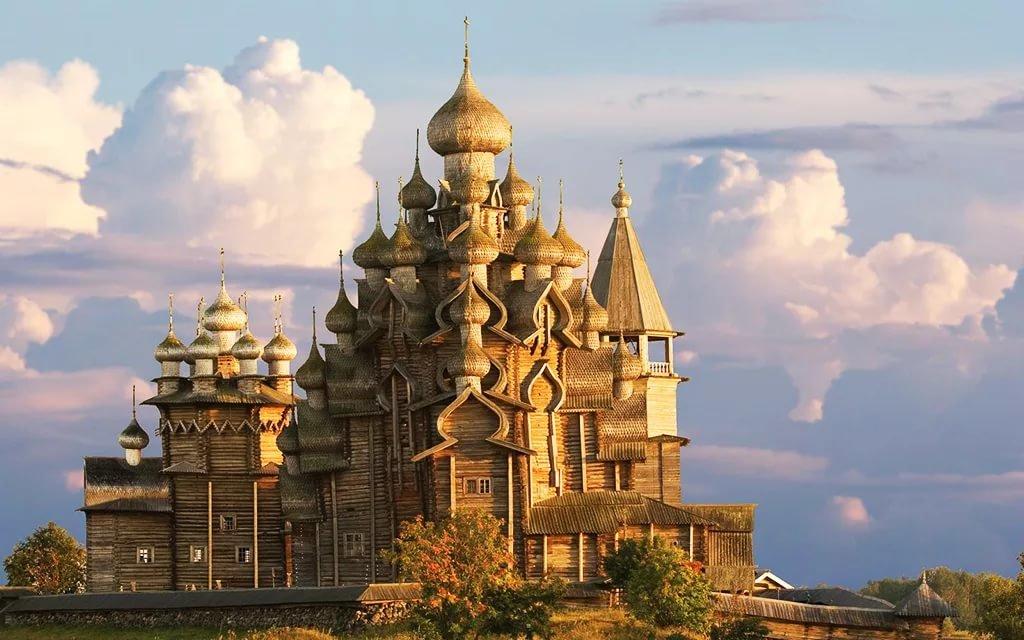 Самые интересные городп россии