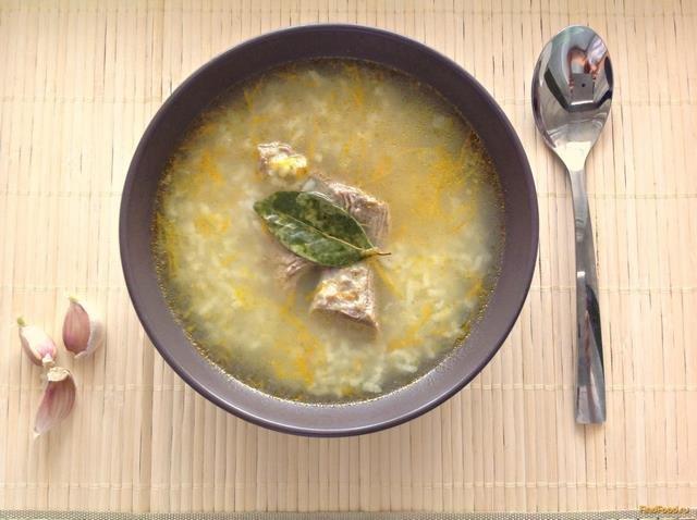 супы рецепты с фото простые и вкусные без картошки