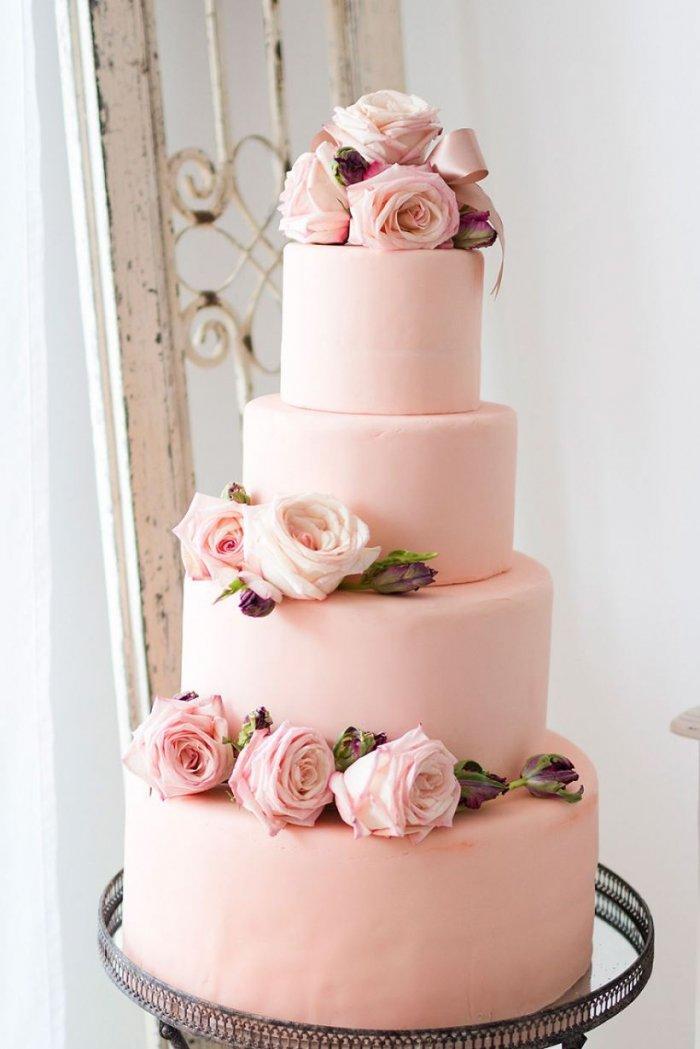 Картинки торты свадебные