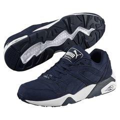8bae80247 Мужские кроссовки Puma Trinomic R698, купить спортивную обувь по доступной  цене с доставкой по России