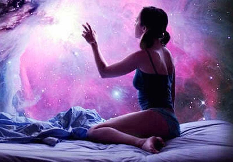 реальностью когда с сон путают