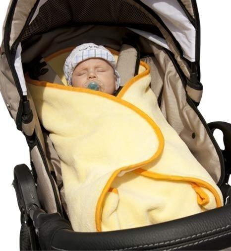 что кладут в коляску новорожденному 10
