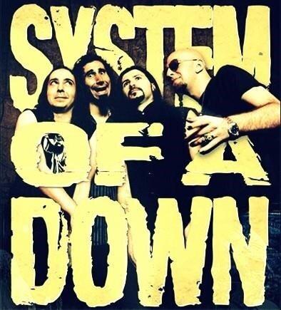 System of a down скачать торрент альбом