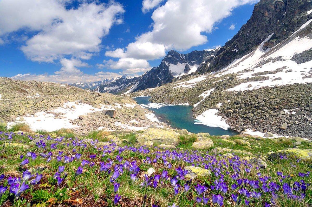 Картинки отдых в горах кавказа