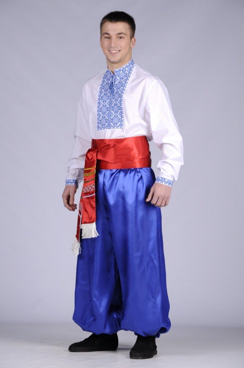 фото украинского национального костюма оборудования для
