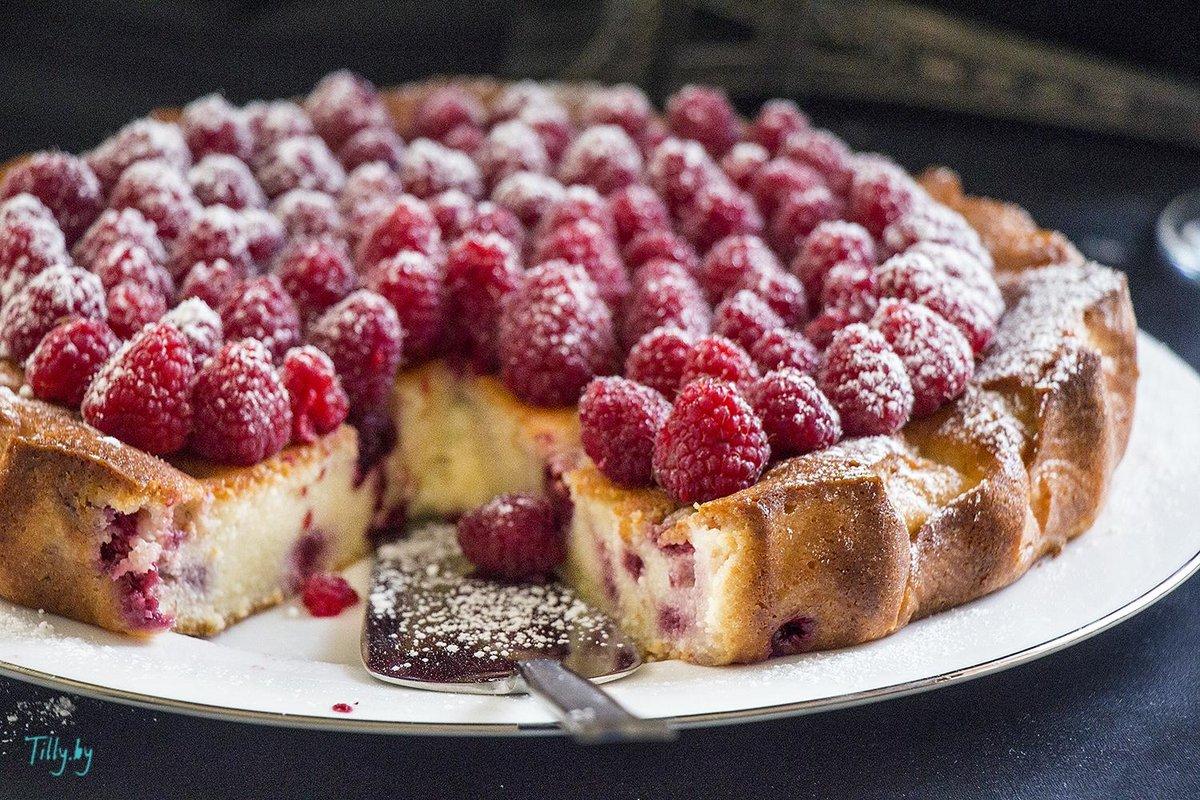 важному растению пироги из малины рецепт с фото точно забудете