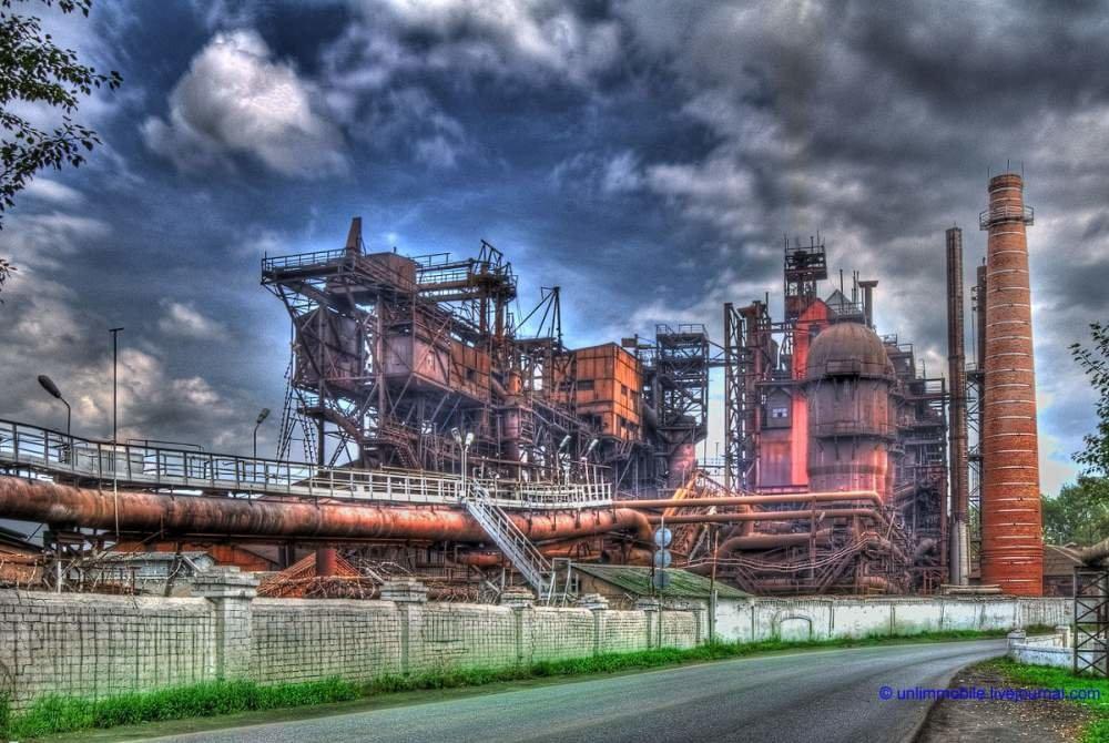 Картинки фабрики
