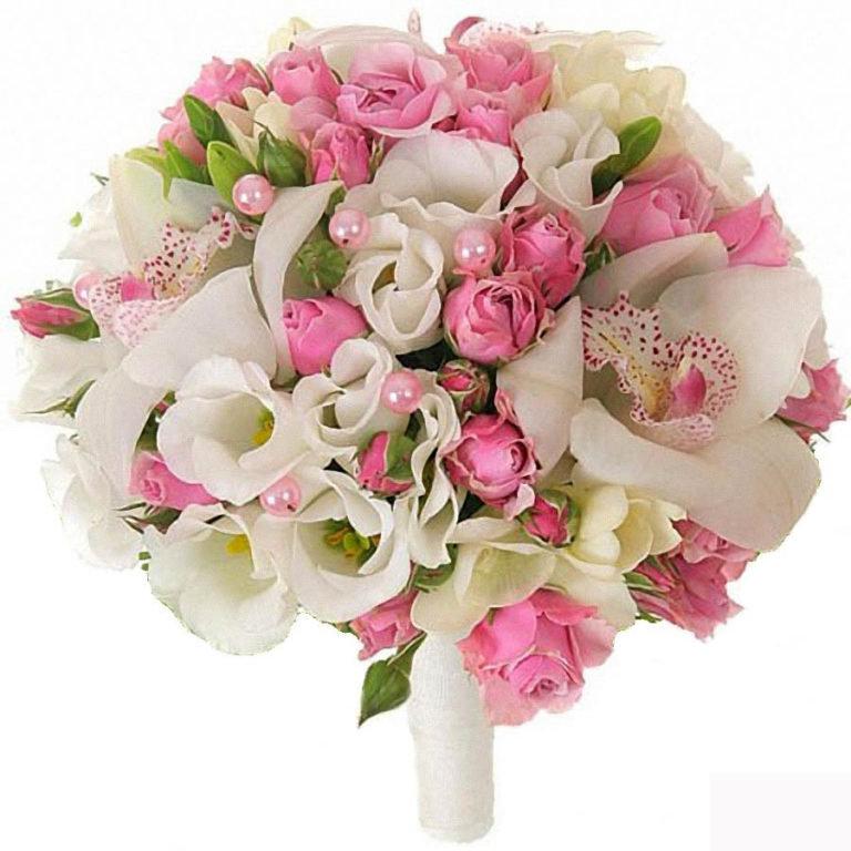картинки букетов орхидеи поздравить днем рожденья