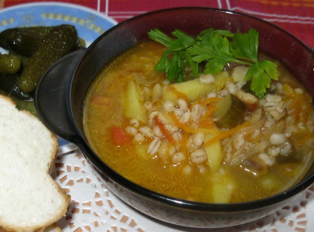 Сонник суп суп есть: поправление здоровья.толковый словарь сновидений.