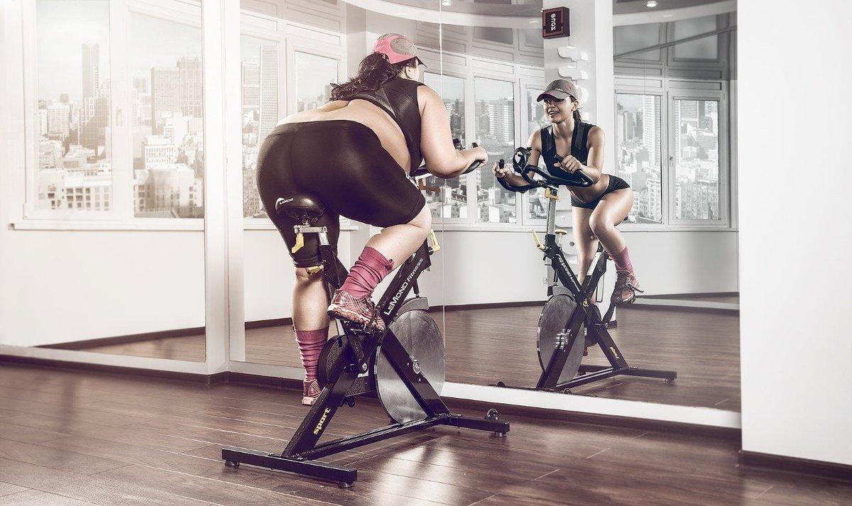 Новогодних, смешные картинки на тему спортзала