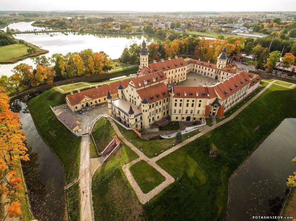 Лучшее в Беларуси за 7 дней! Без визы и загранпаспортов!