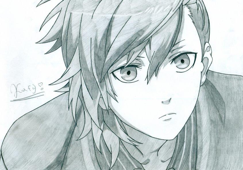 Картинки датой, красивые картинки для срисовки карандашом аниме
