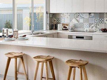 Идеи дизайна совмещенной кухни для квартиры и дома — в Яндекс.Коллекциях. Смотрите фотографии красивых кухонь, совмещенных с гостиной