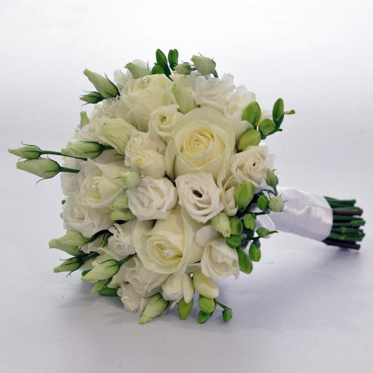 Букеты невесты киев дешевое, букет тюльпанов