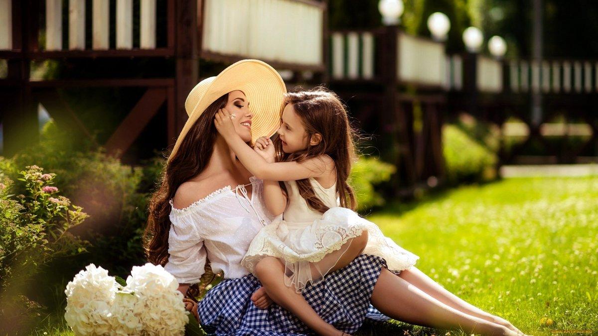 Самые красивые мамочки фото, голые мамочки в фото эротике - красивые мамки 9 фотография