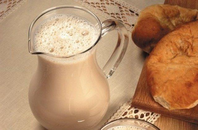 Варенец (Ряженка домашняя) рецепт с фото пошаговый Едим