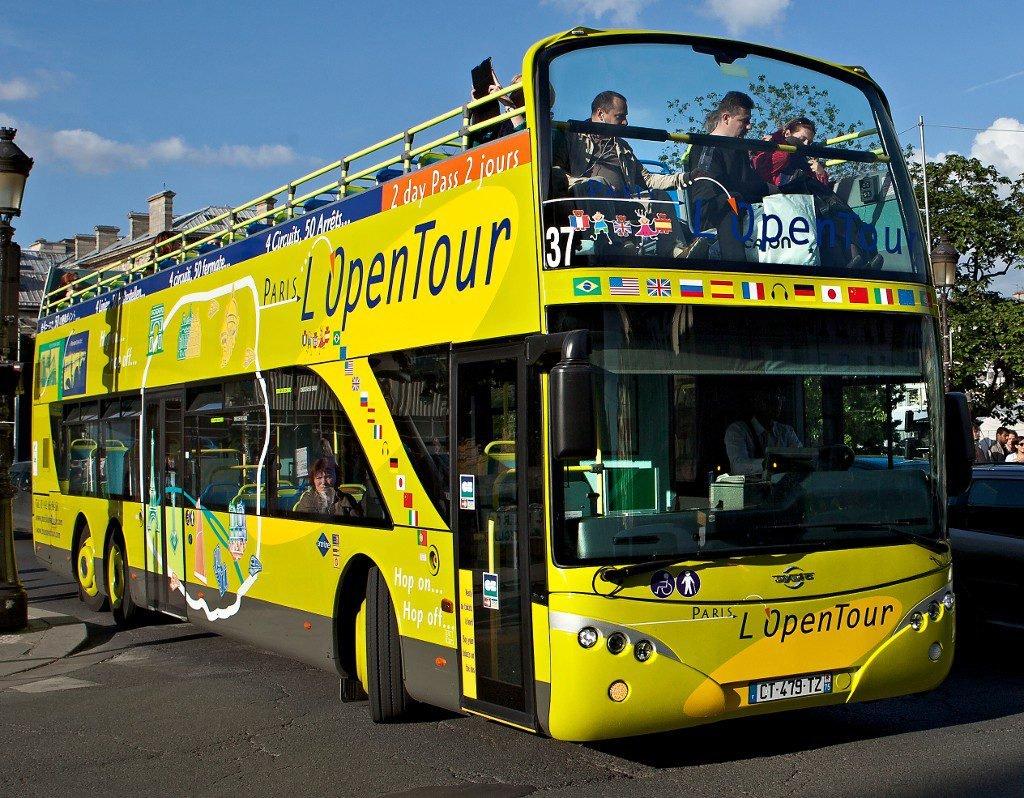 очень париж картинка автобусов свешивает ноги конца