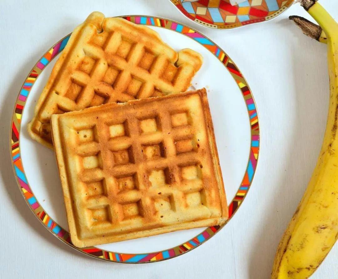 рецепты вафель для вафельницы мягкие с фото так называемых потолочных