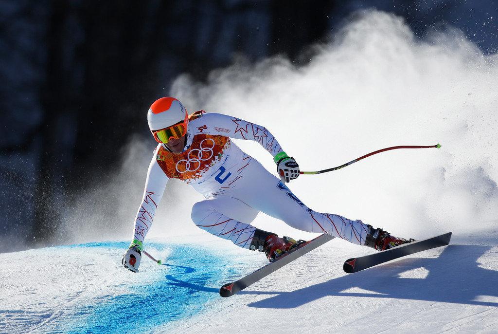 что лыжные спорт фото змеи встречаются