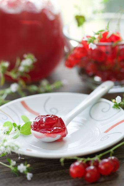 Пошаговый фото рецепт приготовления желе