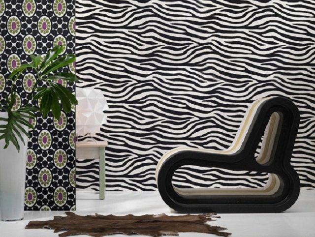 Самыми известными декораторами со всего мира всегда проявлялось внимание к многогранному рисунку зебры, хотя с первого взгляда представляет собой отдельное направление в тренде анималистики.