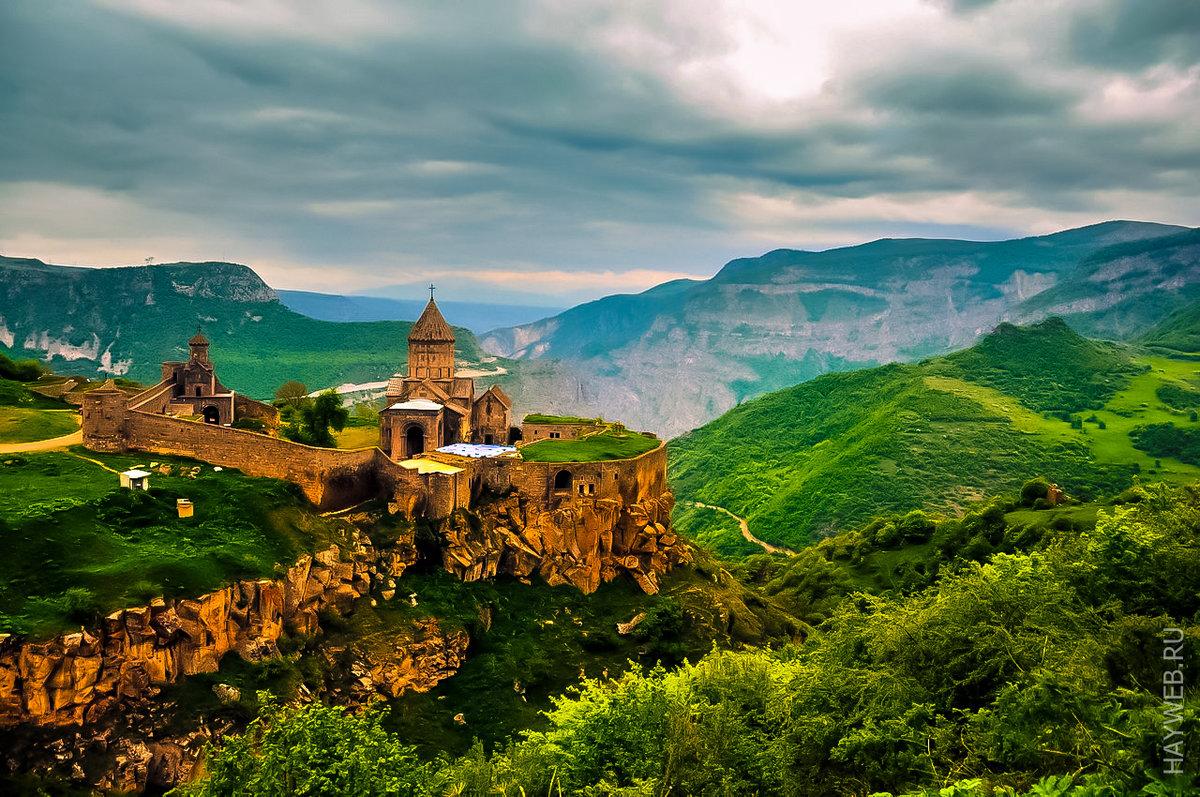 мировым рекордсменом красота армении фото нашем