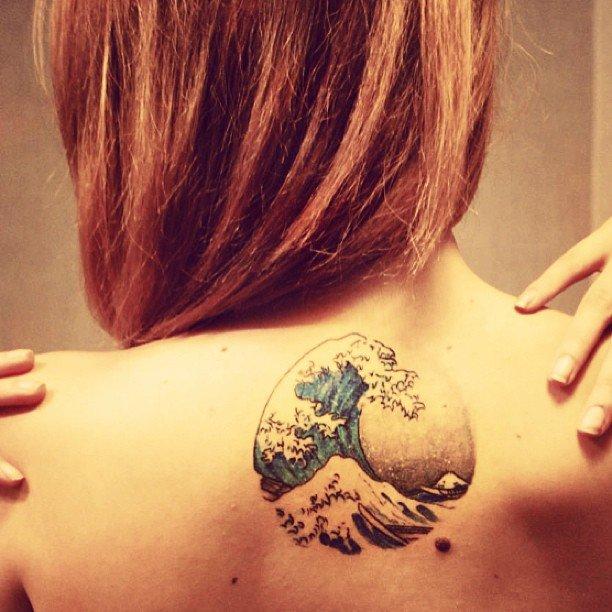 Giochi gratis di tatuaggi