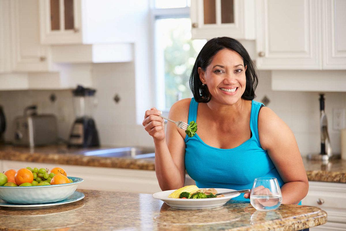 Хорошо помогающие диеты