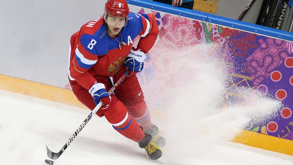 важность фотографии высоких хоккеистов середине