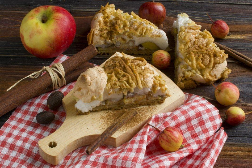 Картинки по запросу яблочные пироги