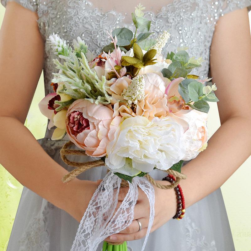 Сколько действует букет невесты, цветов сураже доставка