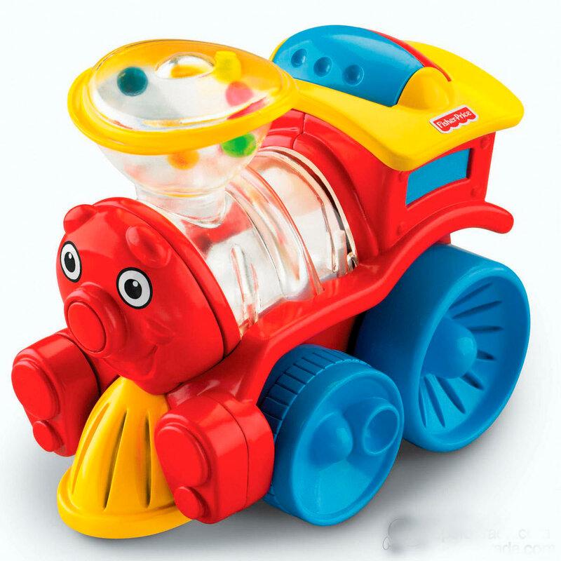 Игрушки для ребенка – правила выбора