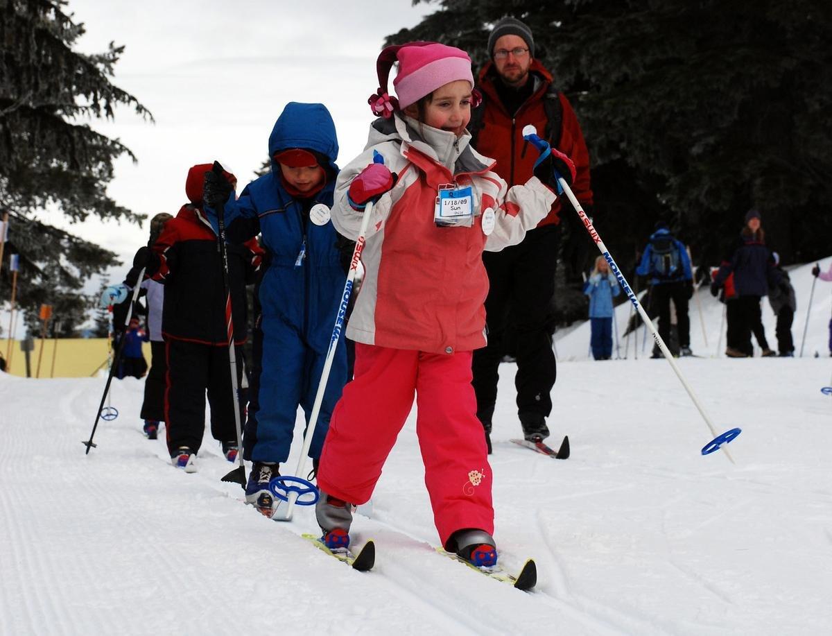 Картинки лыжники дети, смешные картинки
