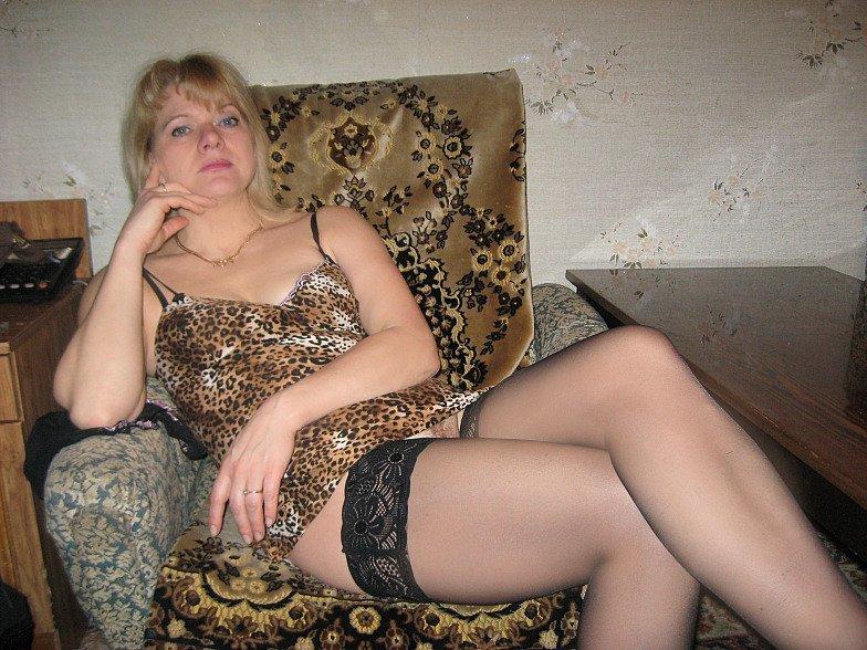 зрелую русскую женщину - 11