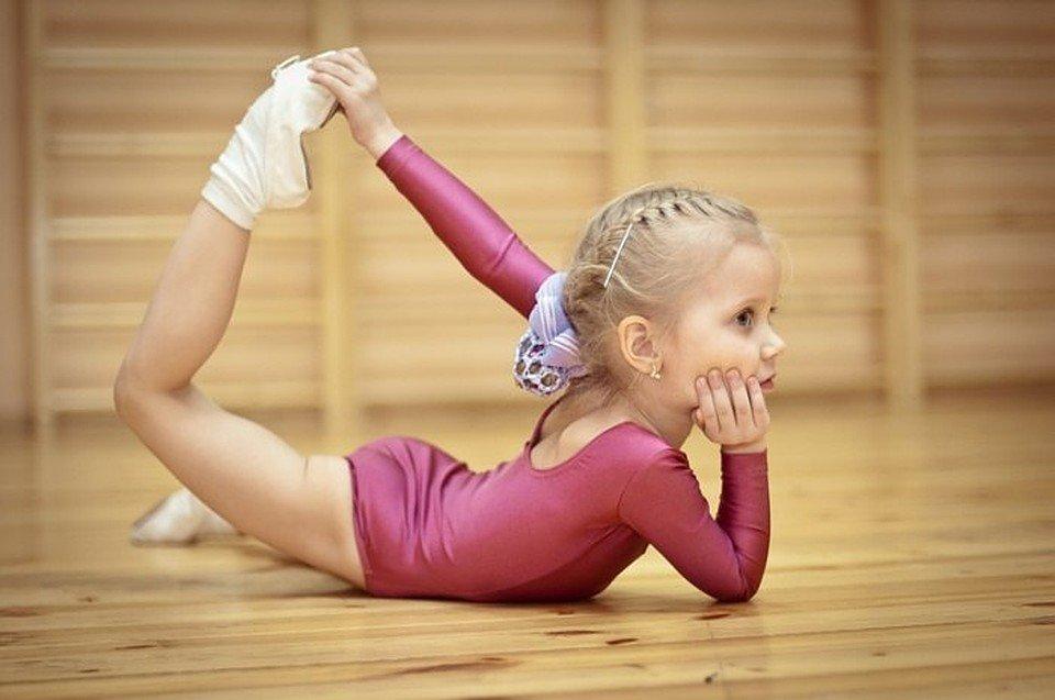 Академия балета классический балет для девочек от 2 до 8 лет.