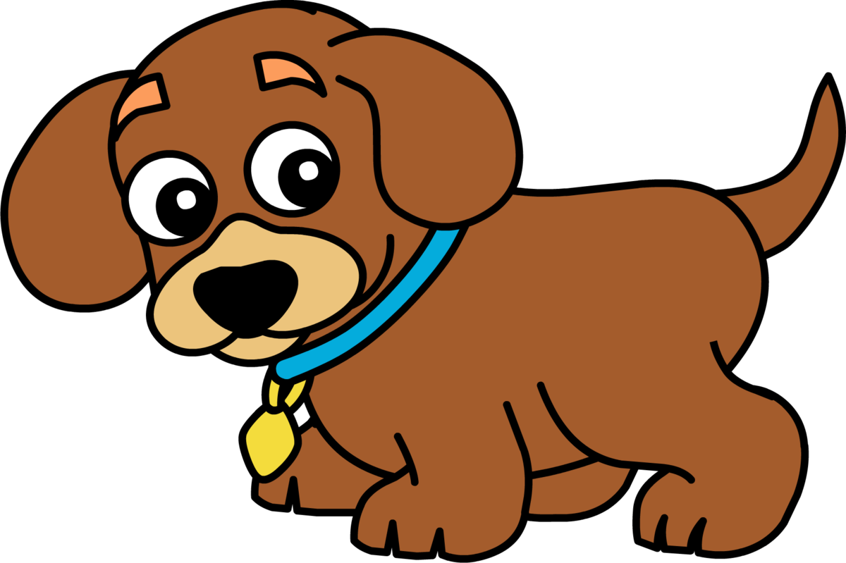 Картинки собаки мультяшного