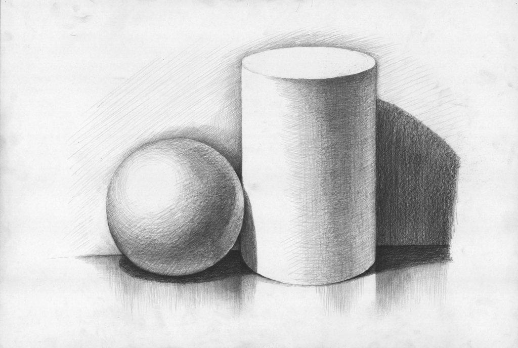 Картинки из произведений пушкина карандашом тебе желаем