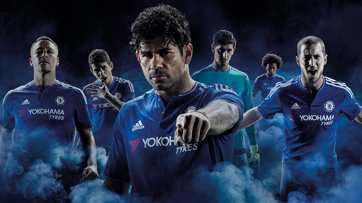 Chelsea Club Wallpaper Football Wallpapers Free Mobile
