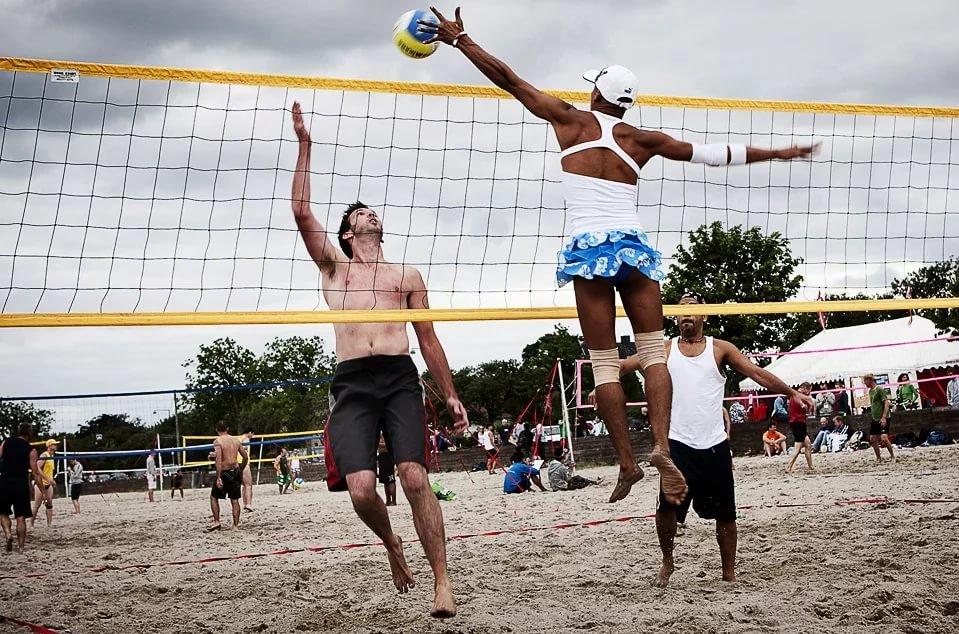 Прикольные картинки о волейболе, днем студента открытка