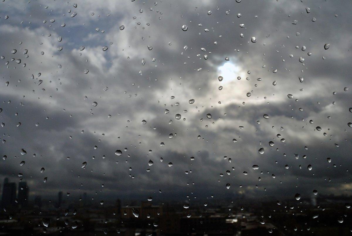 Дождь пасмурно картинки