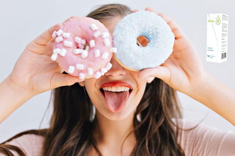 Диалюкс от сахарного диабета: отзывы, как принимать капли http ...