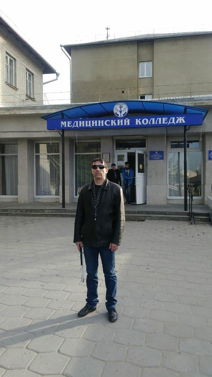 22.04 Уралец среди лучших массажистов России