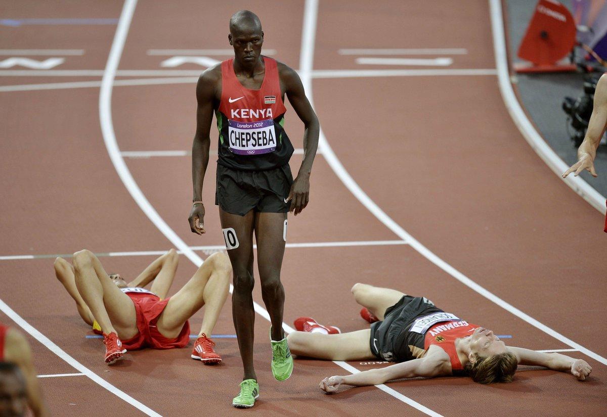 Смешная картинка про бегунов, поздравительные