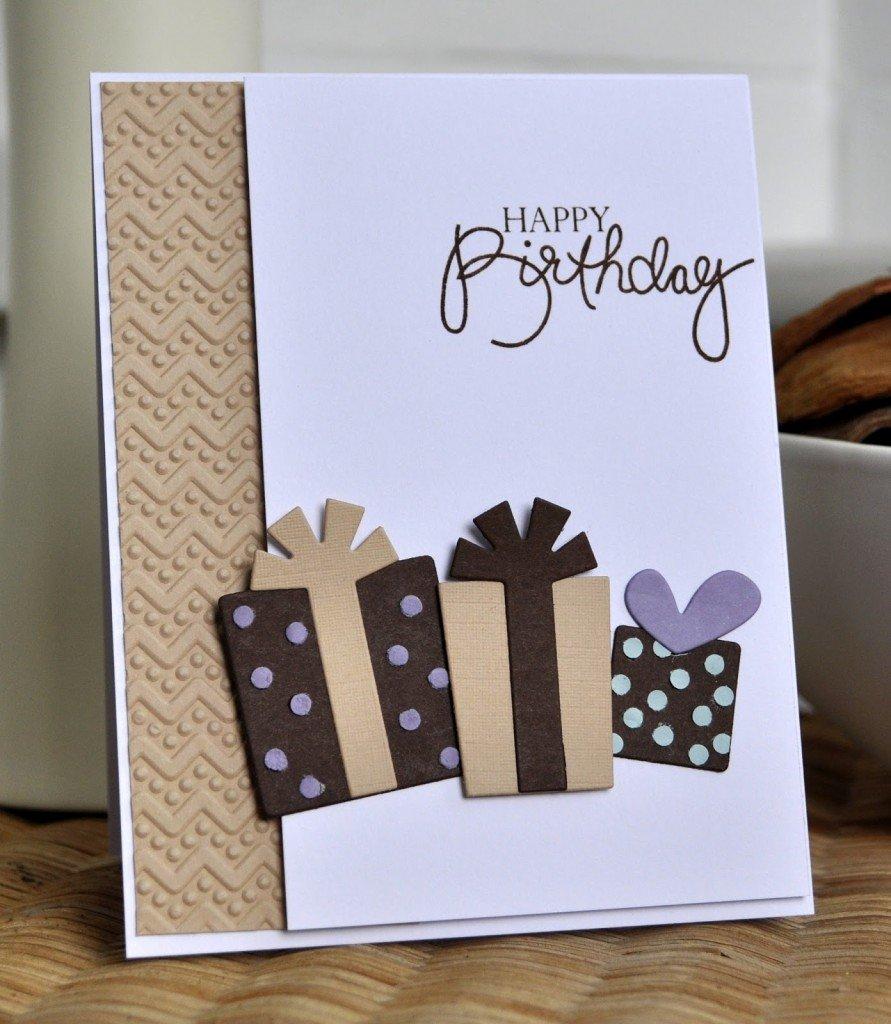 Как сделать выдвижную открытку на день рождения воспаление