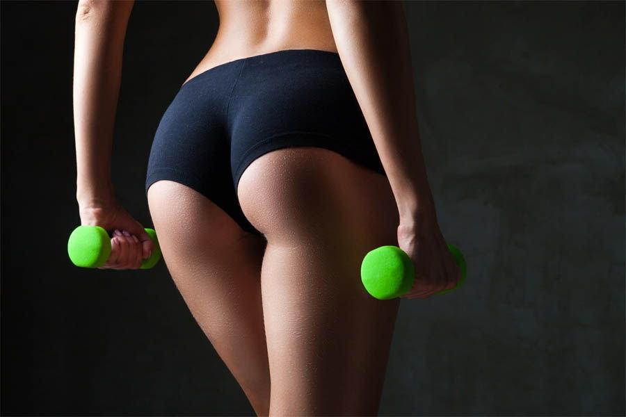 Фото лучших женских фитнес попок, голая саша грей и мужики фото