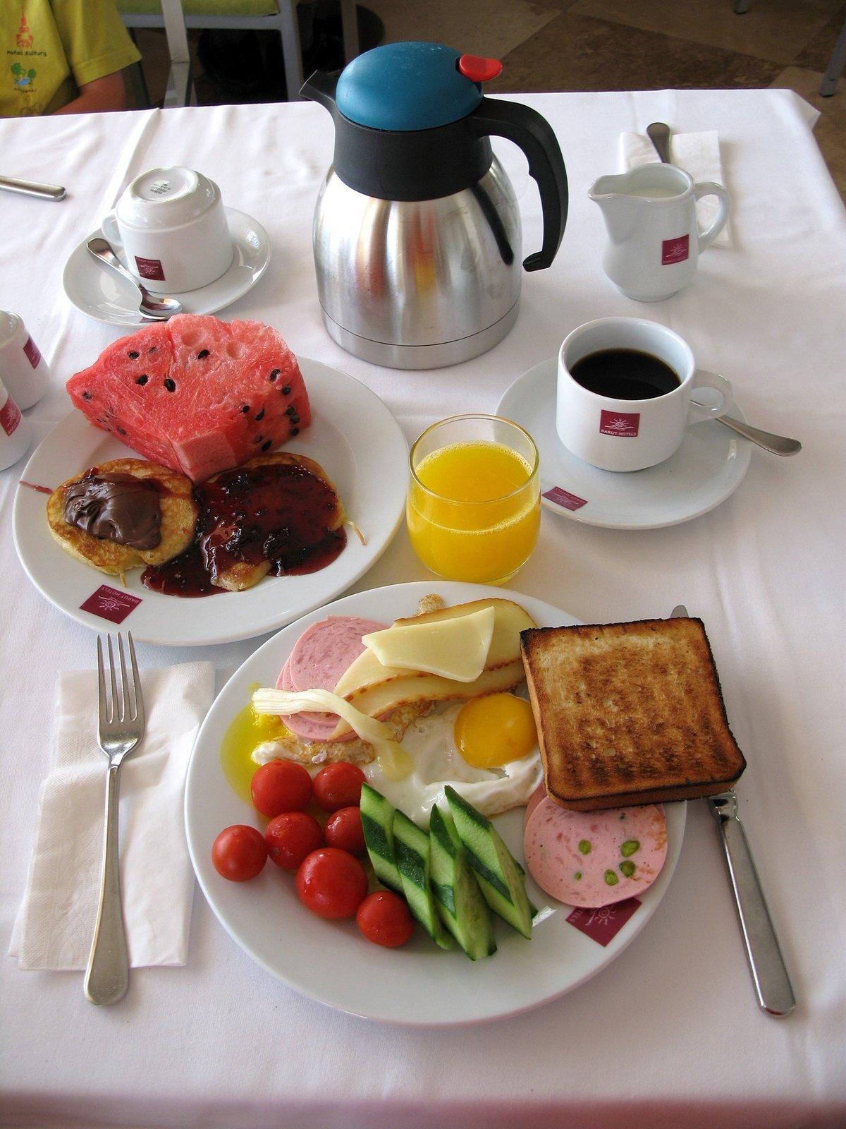 счастье чем позавтракать утром с фото вокзал