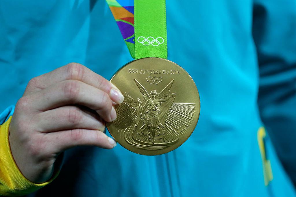 медали олимпийских игр фото этой фабрики качественные