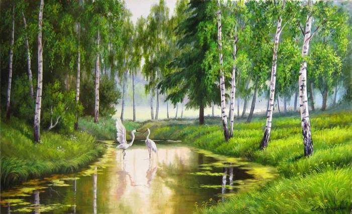 русская природа картинки красивые на прозрачном фоне достопримечательности
